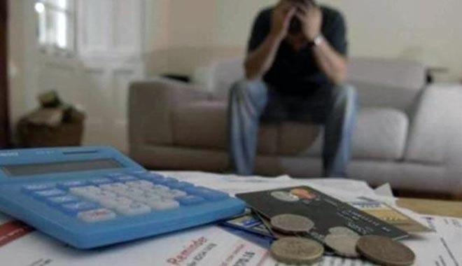 Daha fazla borç için gaza basıldı! Borçlu kişi sayısı 32.2 Milyon kişiyi aştı