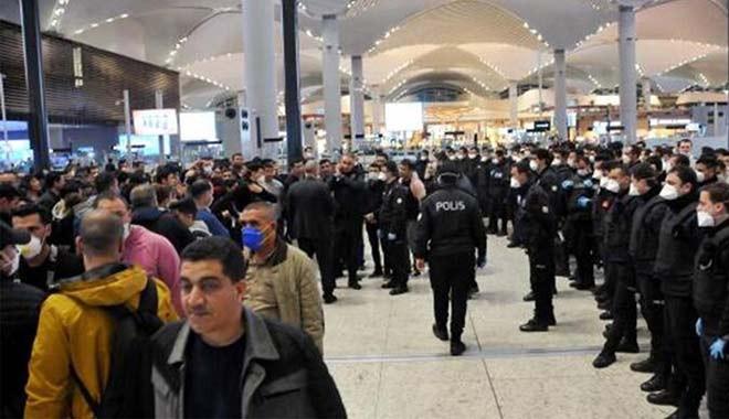 Havayolu korona mağdurları dava açmaya hazırlanıyor