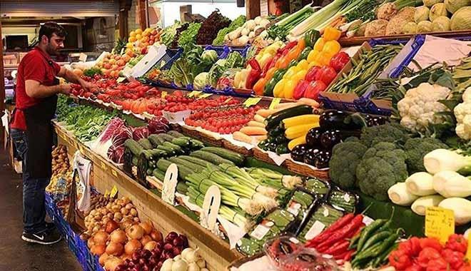 Enflasyon Mayıs'ta beklentilerin üstünde çıktı