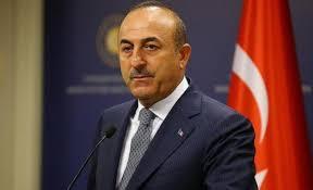 Çavuşoğlu: Ayasofya, Türkiye Cumhuriyeti'nin mülküdür ve fethedilmiştir