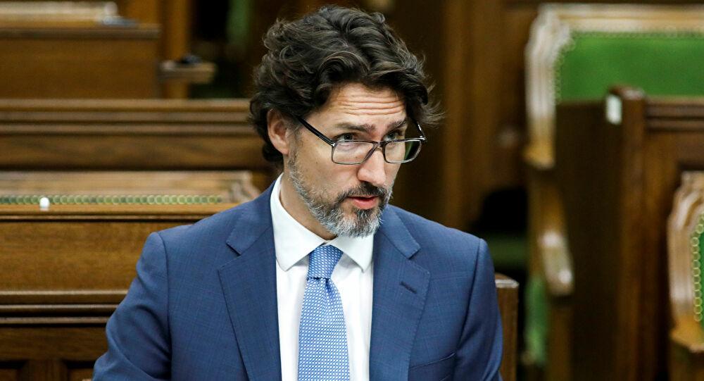 Trump'ın George Floyd protestolarına yaklaşımı karşısında Trudeau'nun 'nutku tutuldu'