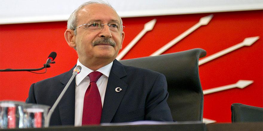 CHP, Kılıçdaroğlu ile gittiği dördüncü genel seçimde en düşük oy oranını aldı
