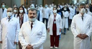 Araştırma: Pandemi sürecinde en güvenilir kaynak Sağlık Bakanı Koca