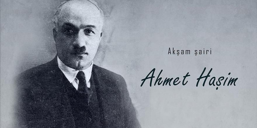 Akşam Şairi: Ahmet Haşim