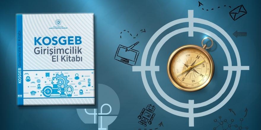 Bakan Varank'tan Girişimcilere 'El Kitabı' Önerisi