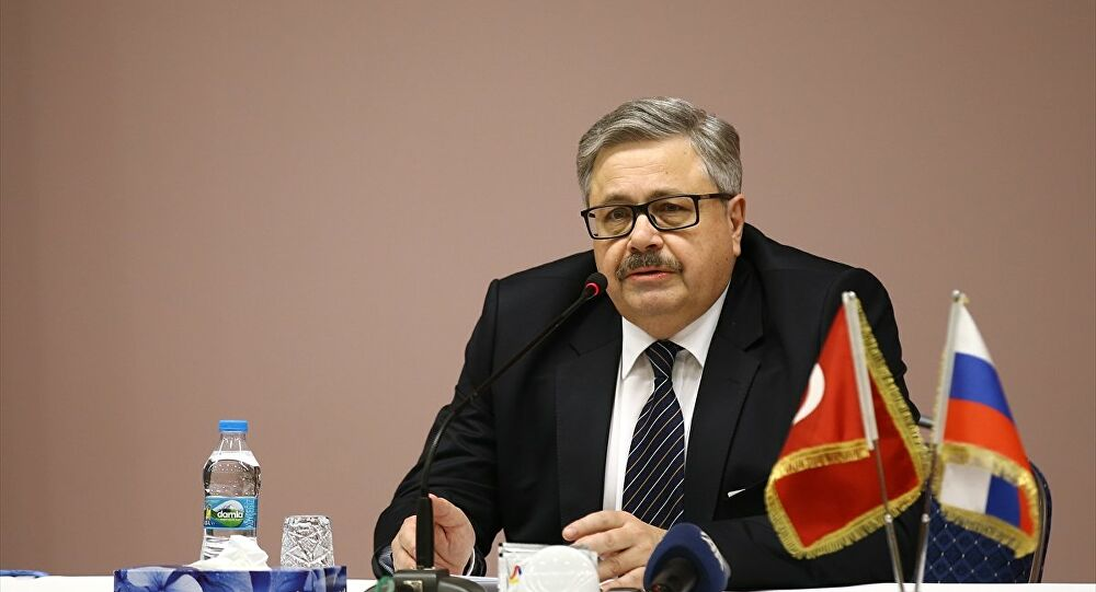 UMH Başbakan Yardımcısı Maytik ile görüşen Lavrov'dan Libya'da en kısa sürede ateşkes sağlanması çağrısı