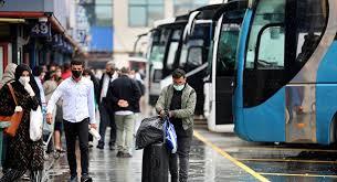 TOFED Başkanı Özcan: Boş kalan otobüsün parasını TÜİK mi ödeyecek?