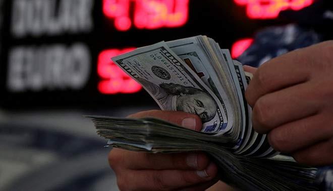 Dolarda FED beklentisi sert düşüşe neden oldu