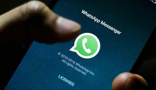 WhatsApp'ta yeni dolandırıcılık şeması