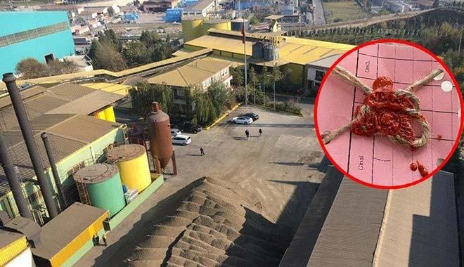İYİ Partili Lütfü Türkkan'ın fabrikasına 48 saatte mühür