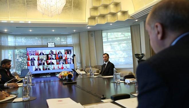 Kabine değişikliği iddiası siyaset kulislerini hareketlendirdi
