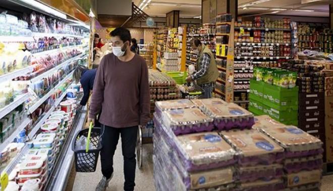 Faiz indikçe enflasyon yükseldi: En fazla artış alkolde