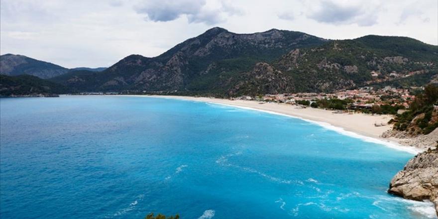 Turizmde İşletmeler 'Güvenli Ve Hijyenik' Döneme Odaklandı