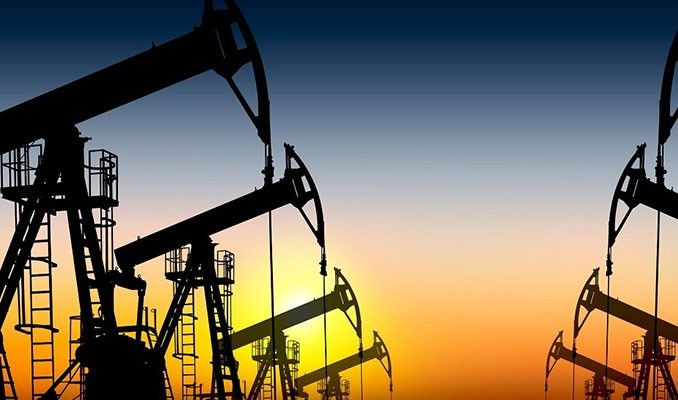 Brent petrolün varili yatay seyrediyor