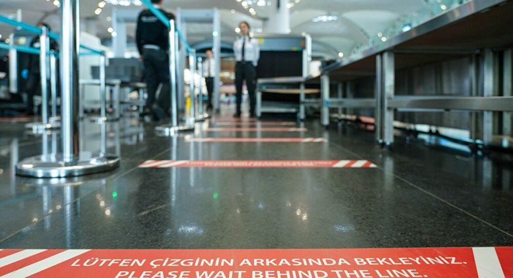 Bakan Karaismailoğlu: 10 Haziran'dan itibaren kademeli olarak 40 ülkeye uçak seferleri başlıyor