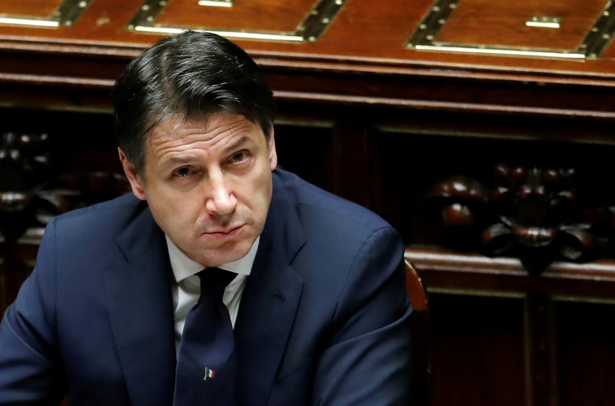 İtalya, sınırlarını açmayan AB ülkelerine tepkili