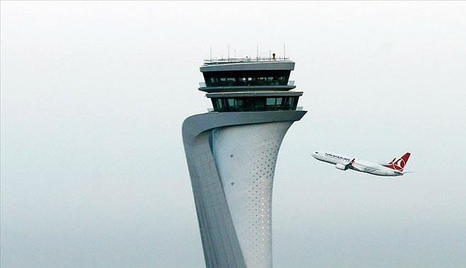 Bakan açıkladı: 40 ülkeye uçak seferleri başlıyor