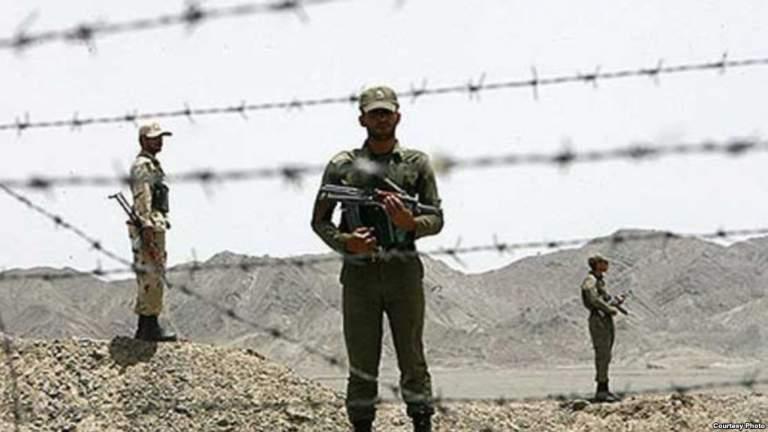 14 İran Askeri Kaçırıldı