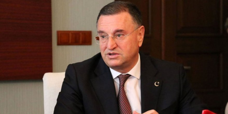 Hatay Büyükşehir Belediye Başkanı Savaş: HATAY'A VİCDANIMIZLA HİZMET EDİYORUZ