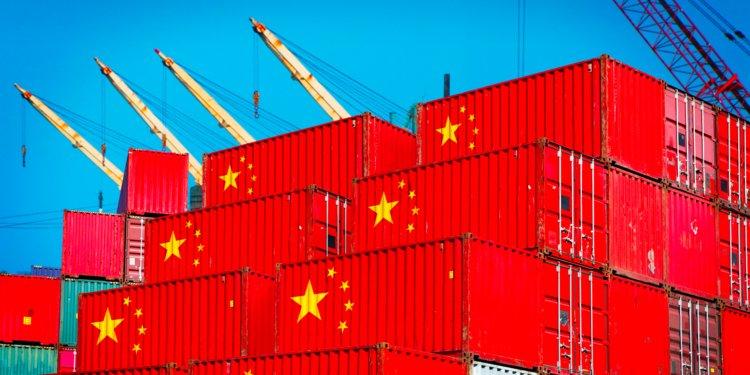 Çin, Kendi 'Doğu Almanyası'nı' Yürürlüğe Koydu