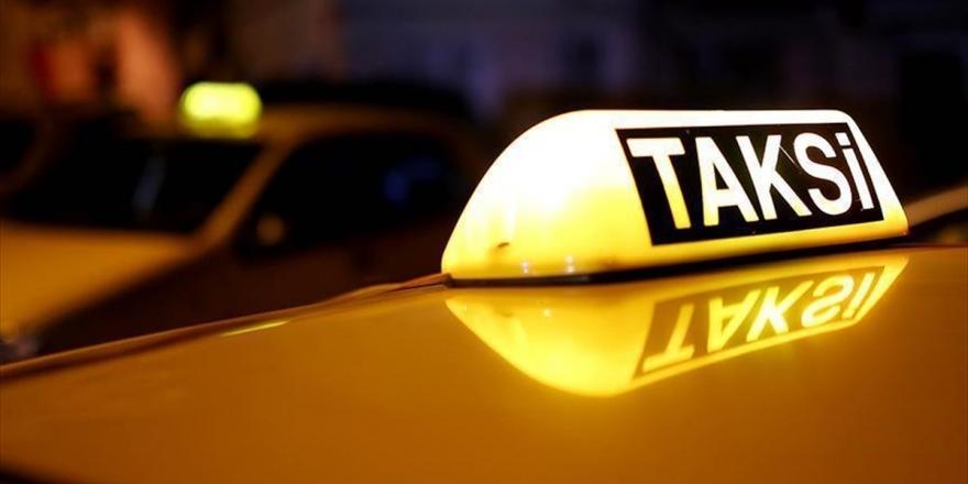 Yolcusunu Darbeden Taksici Hakkında İddianame Düzenlendi