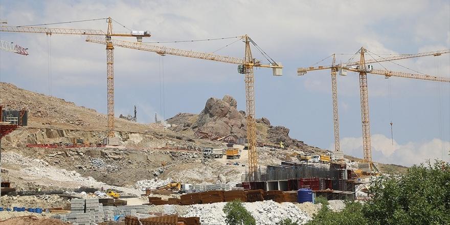 Malatya'da Depremzedeler İçin Yapılan Konutların Rezerv Alanı Genişletilecek