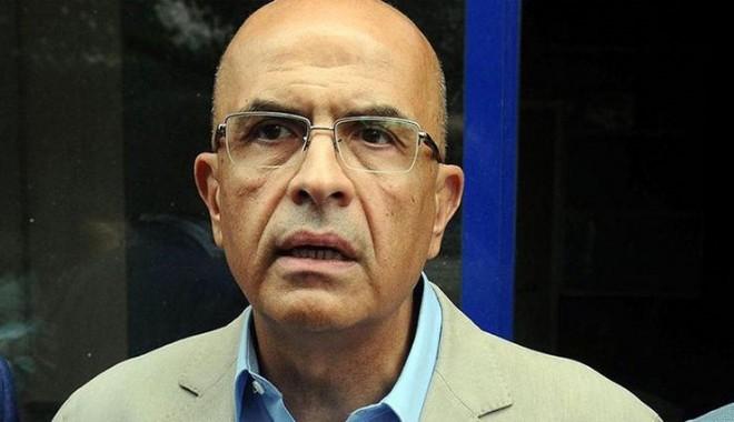 Enis Berberoğlu yeniden tutuklandı
