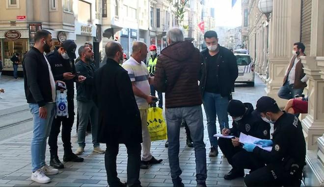 3 bin 150 Liralık sokağa çıkma cezasını ödemeyenlere ne olur?