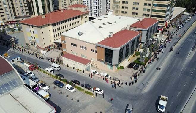 Vatandaşın refah düzeyi düşüyor, seçmen AKP'den uzaklaşıyor