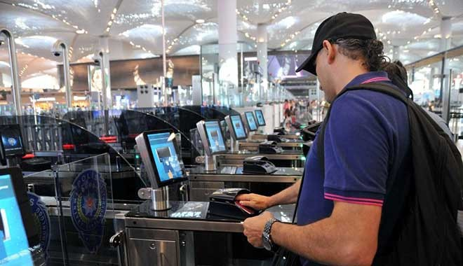Türkiye, ekonomide dünyada 18., pasaportta 95. sırada