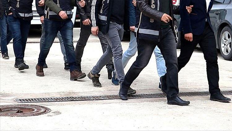 Ankara'da FETÖ operasyonu! Çok sayıda gözaltı var...