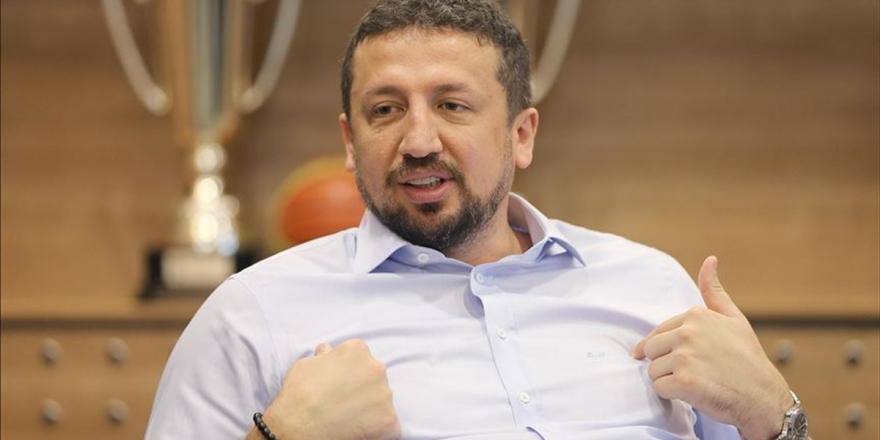 Hidayet Türkoğlu'nun Kariyerinde Unutamadığı An: Lee Asistimi Değerlendirse Nba Şampiyonu Olurduk