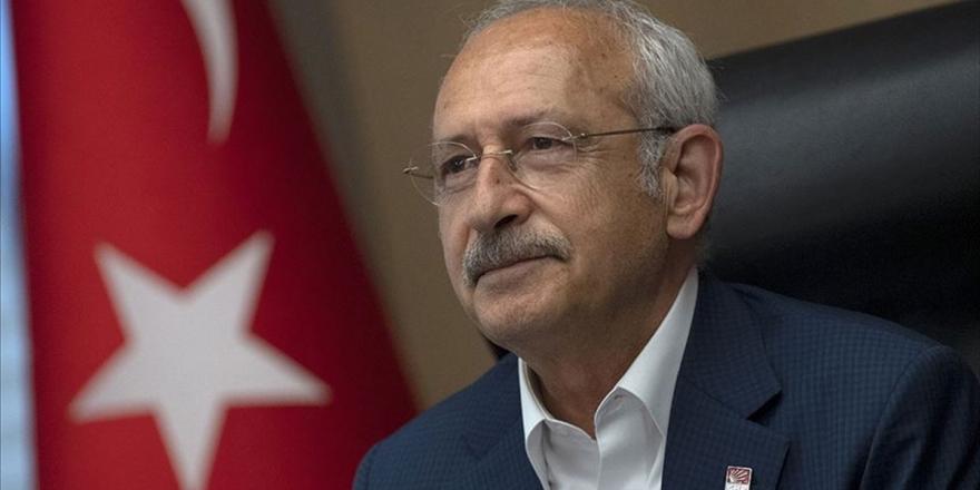 Kılıçdaroğlu'ndan Milletvekillerine Tarım Görevlendirmesi