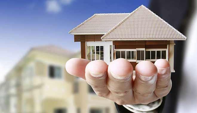 Konut kredileri düşünce, ev fiyatları fırladı