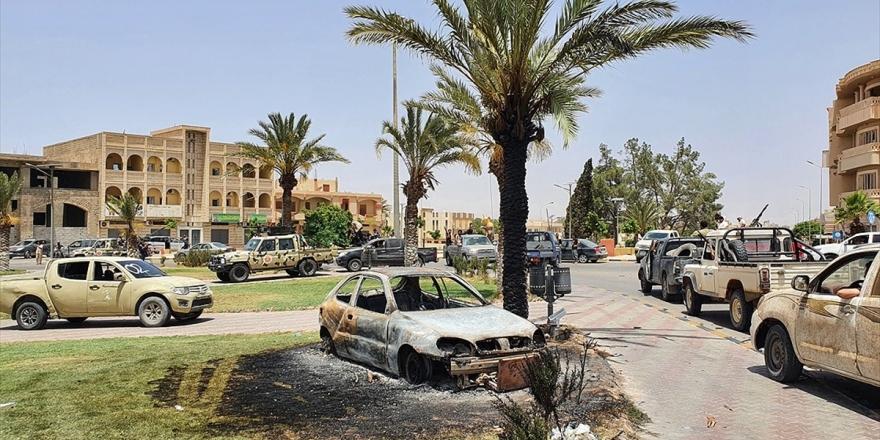 Hafter Milislerinden Kurtarılan Terhune'de Bulunan Cesetler İçin Soruşturma Talebi