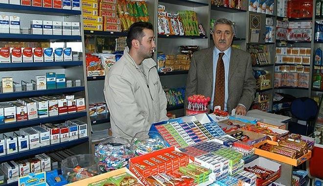 TESK Başkanı Palandöken: Corona esnafı çarptı