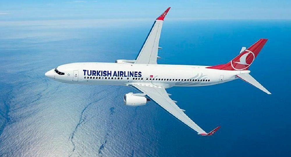 THY, ABD'deki Türkler için Los Angeles'tan tahliye uçuşu düzenleyecek
