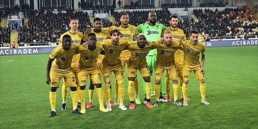 Yeni Malatyaspor İç Saha Maçlarından Umutlu