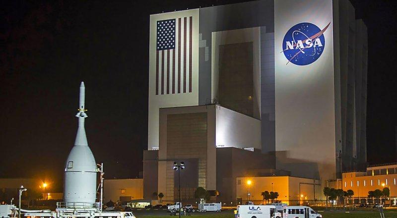ABD HAVACILIK VE UZAY DAİRESİ (NASA), ORBITAL SCIENCE CORPORATION İLE 187 MİLYON DOLARLIK ANLAŞMA İMZALADI