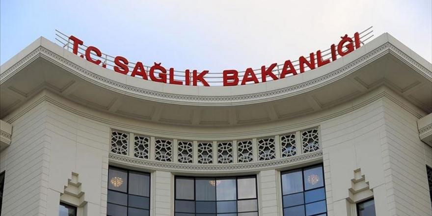 Türkiye'de Kovid-19'dan İyileşen Hasta Sayısı 135 Bin 322'ye Yükseldi