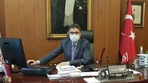 İstanbul Tıp Fakültesi Dekanı Prof. Dr. Tükek: Sokağa çıkma yasağı yerine maske zorunlu olsun