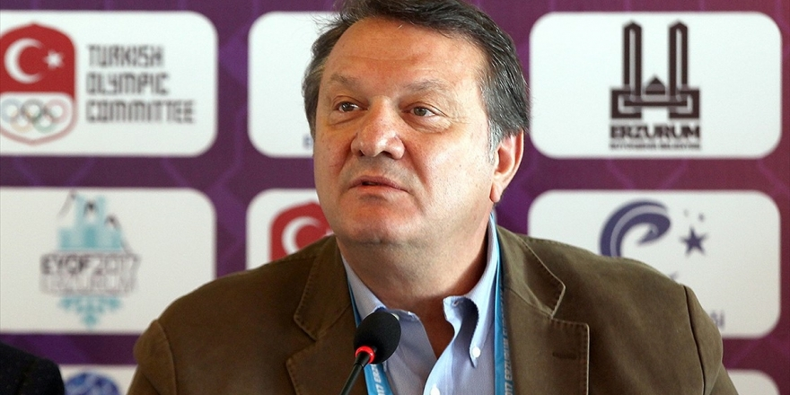 TMOK Başkan Yardımcısı Arat: İstanbul 2032 Olimpiyat Oyunları'na Aday Olmalı