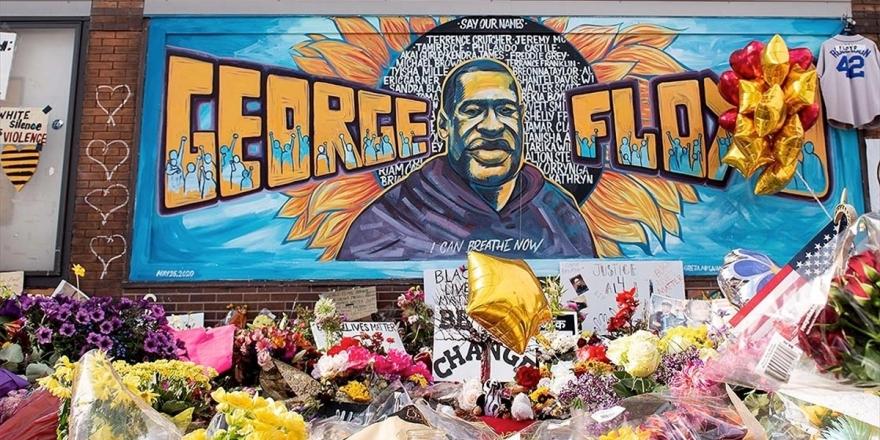 George Floyd'un Öldürüldüğü Minneapolis'teki Polis Departmanı Kapatılacak