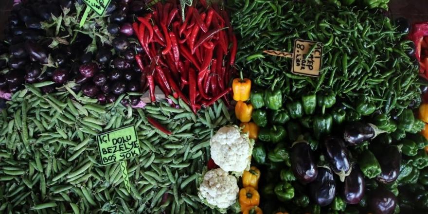 Doğu Akdeniz'den Yaş Sebze Meyve İhracatına Büyük Katkı