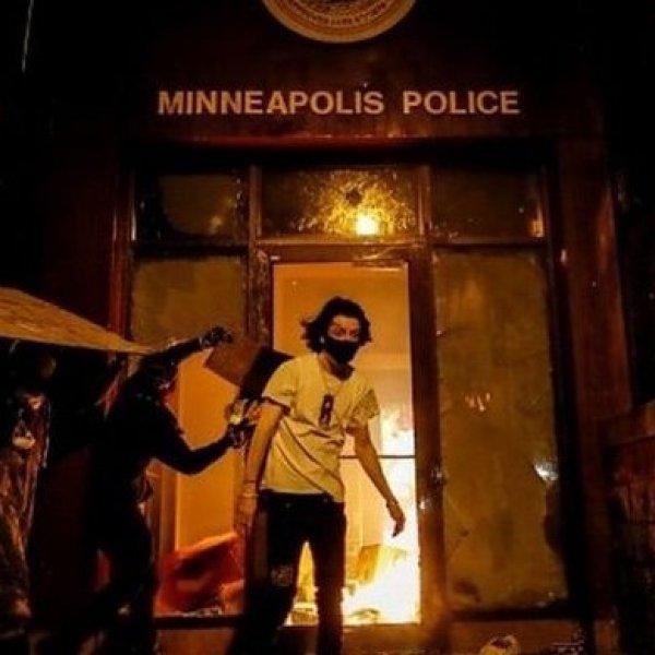 Minneapolis'teki polis departmanı tasfiye oluyor