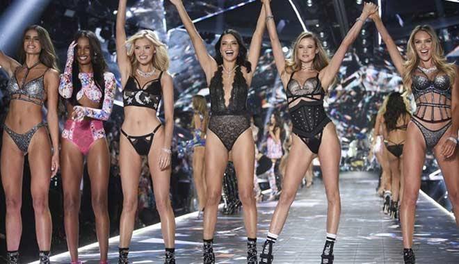 Victoria's Secret'a kayyım atandı!