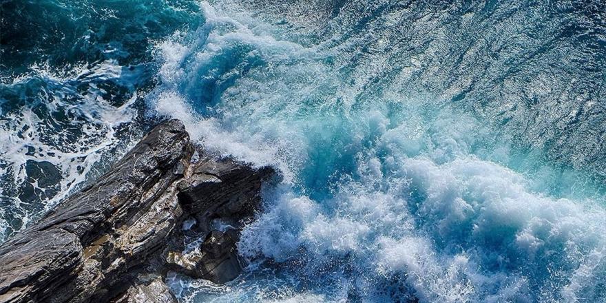 'Mavi Gezegen'in Rengini Aldığı Okyanuslar Tehdit Altında
