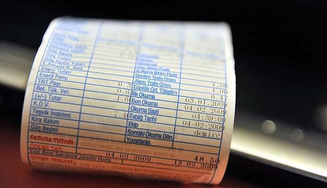 4 milyon abonenin elektriği kesildi, ödenemeyen borç 2.5 Milyar TL'ye çıktı