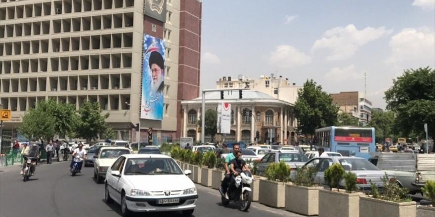 İran'da Kovid-19 Kaynaklı Can Kaybı 8 Bin 351'e Yükseldi