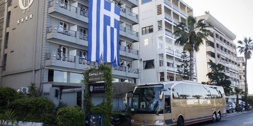 Kovid-19 Sonrası Yunanistan Yeniden Resesyonla Karşı Karşıya